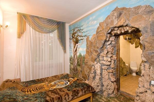 Grafstvo Khadzhokh Hotel - фото 0