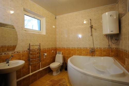 Grafstvo Khadzhokh Hotel - фото 14