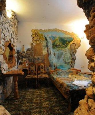 Grafstvo Khadzhokh Hotel - фото 19