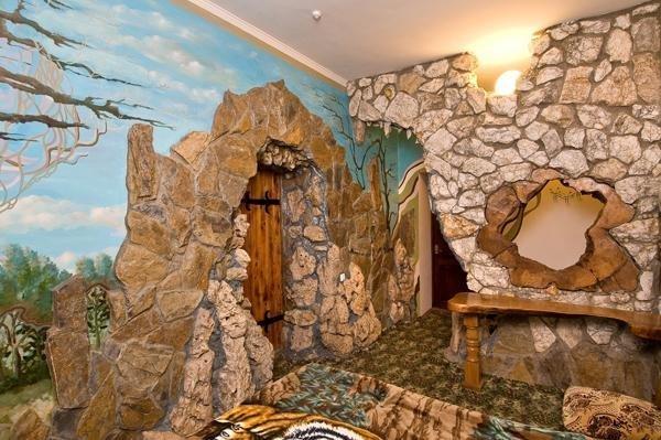 Grafstvo Khadzhokh Hotel - фото 23