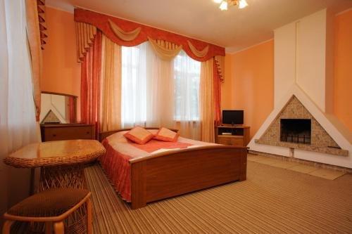Grafstvo Khadzhokh Hotel - фото 4