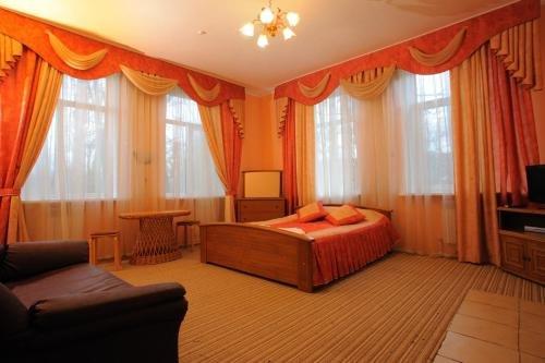 Grafstvo Khadzhokh Hotel - фото 5