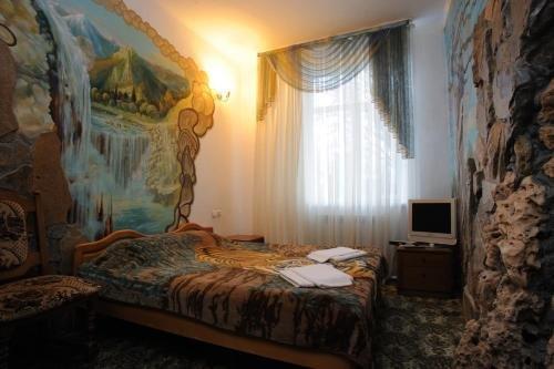 Grafstvo Khadzhokh Hotel - фото 6