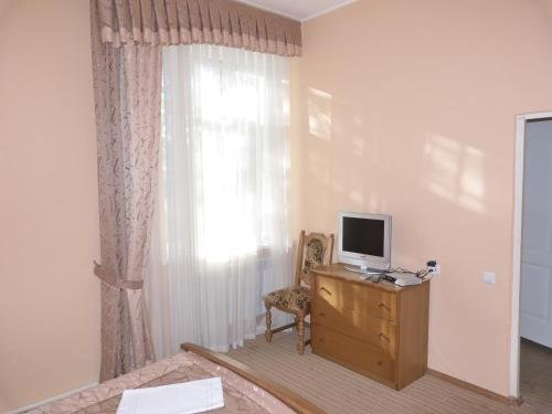Grafstvo Khadzhokh Hotel - фото 9