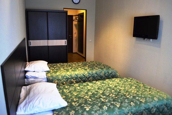 Абсолют Отель - фото 26