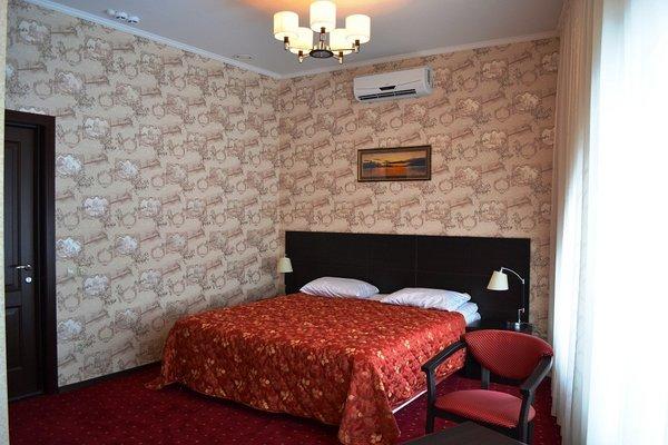 Абсолют Отель - фото 1