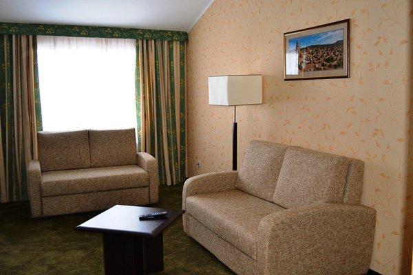 Абсолют Отель - фото 10