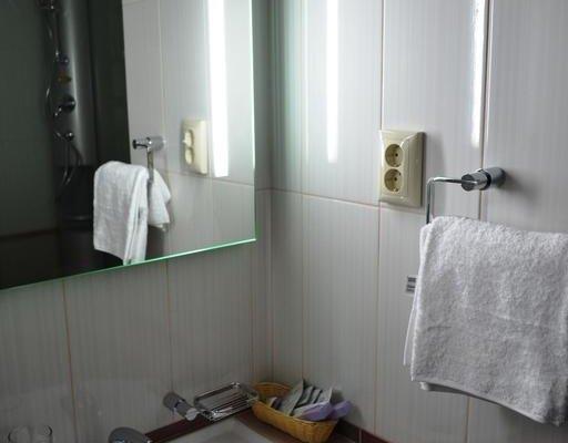 Абсолют Отель - фото 16