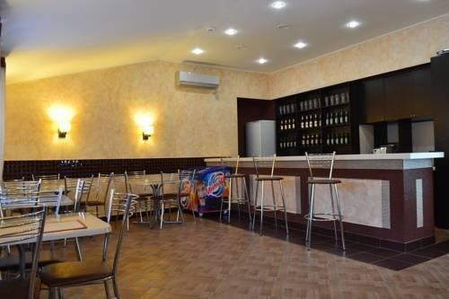 Абсолют Отель - фото 19