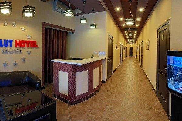 Абсолют Отель - фото 22