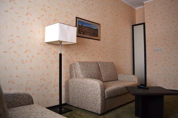 Абсолют Отель - фото 9