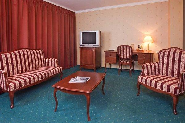 Историческая Гостиница Калуга - фото 17