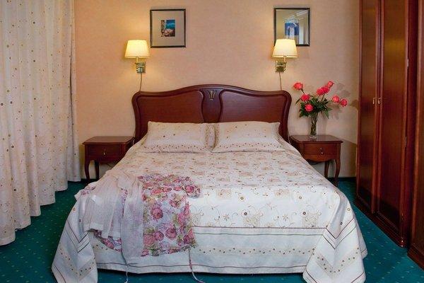 Историческая Гостиница Калуга - фото 2