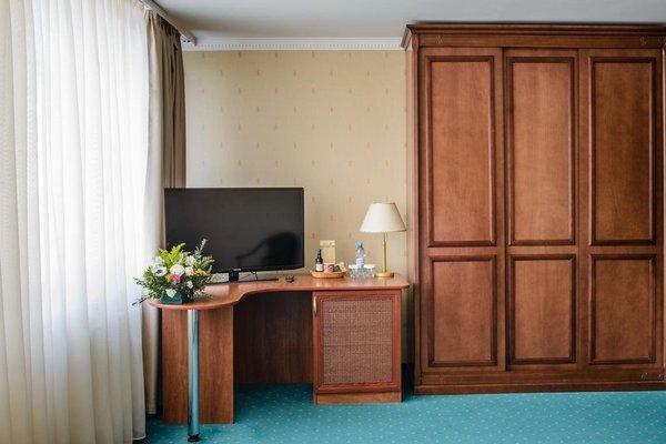 Историческая Гостиница Калуга - фото 4