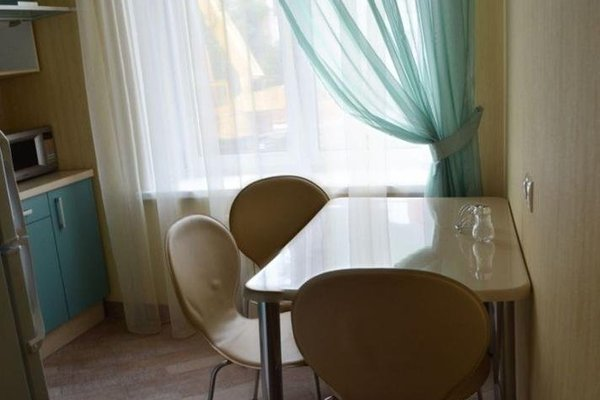 Korolyoff-Park Hotel - фото 16