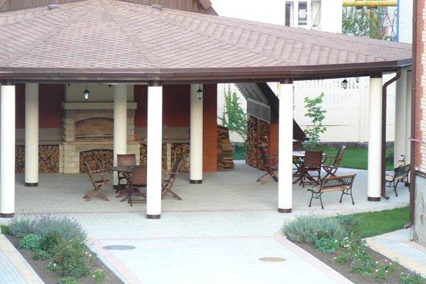 Гостиница Норд Авеню - фото 8
