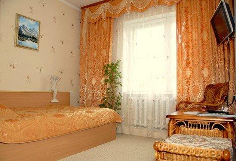 Гостевой Дом Клавдия - фото 10
