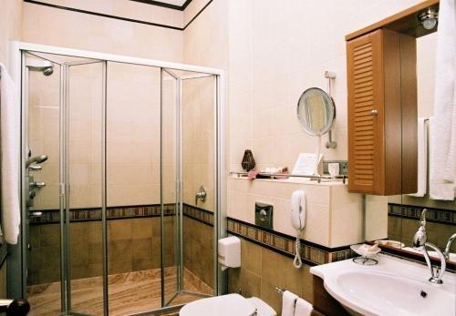 Отель Черепаха - фото 14