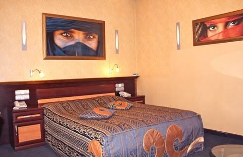 Отель Черепаха - фото 2
