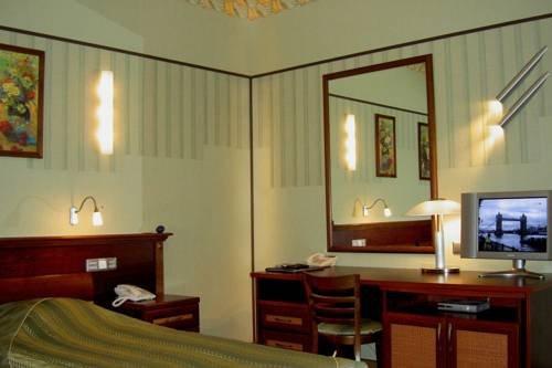 Отель Черепаха - фото 3