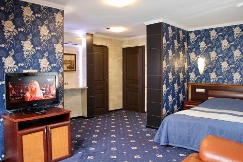Отель Черепаха - фото 5