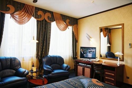 Отель Черепаха - фото 7