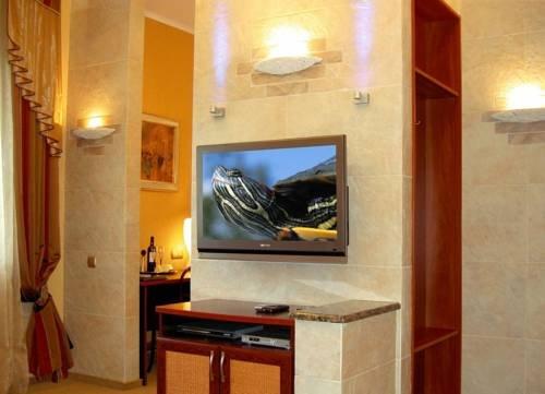 Отель Черепаха - фото 8
