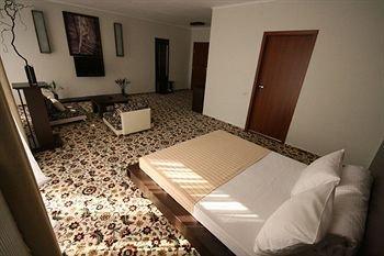 Отель Блюз - фото 2