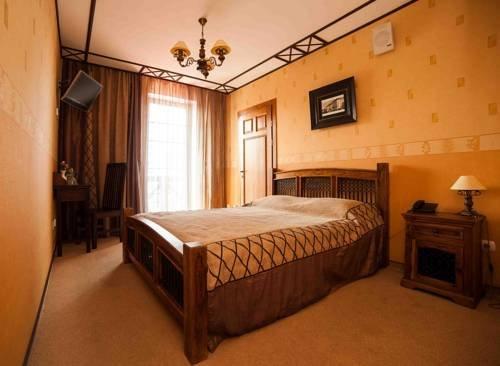 Гостиница Шкиперская - фото 1