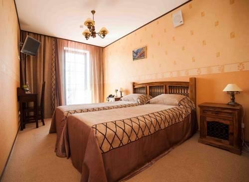 Гостиница Шкиперская - фото 2