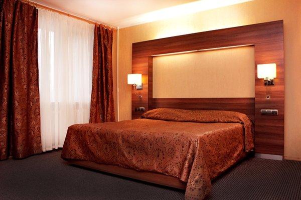 Отель Дейма - фото 1