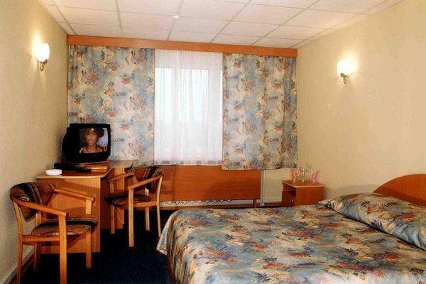 Отель Дейма - фото 5