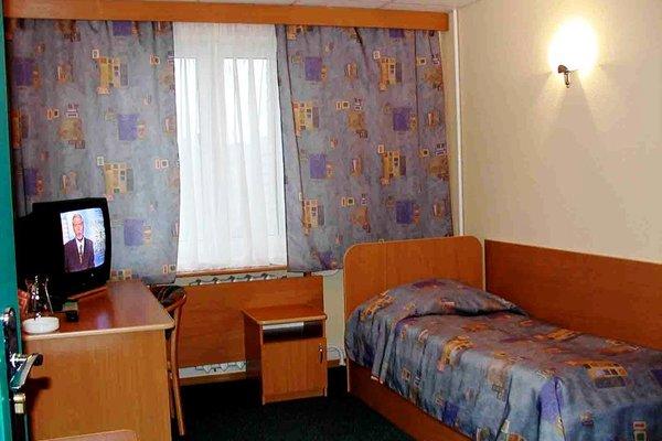 Отель Дейма - фото 6