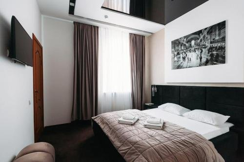 HOTEL COMFORT - фото 1