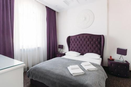 HOTEL COMFORT - фото 3