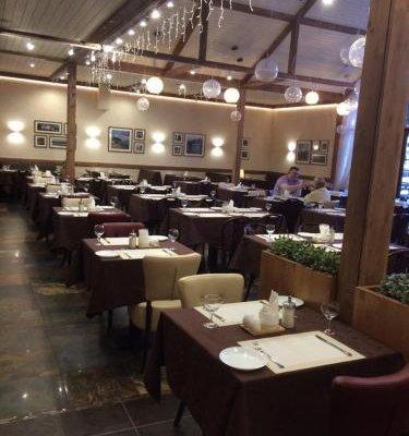 Отель-клуб Гардарика - фото 10