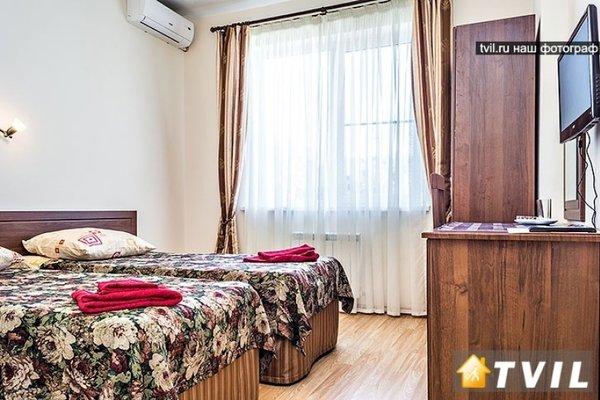 Отель Камелот - фото 1