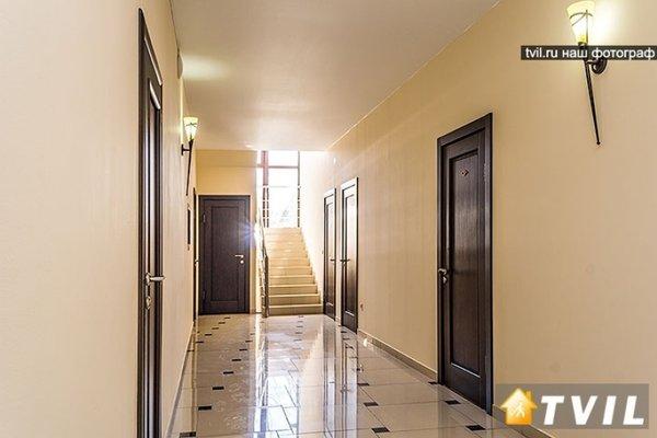 Отель Камелот - фото 19