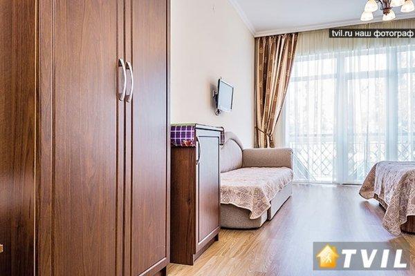 Отель Камелот - фото 4