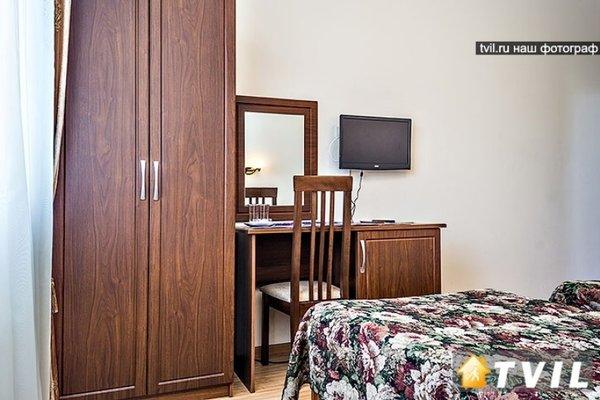 Отель Камелот - фото 8