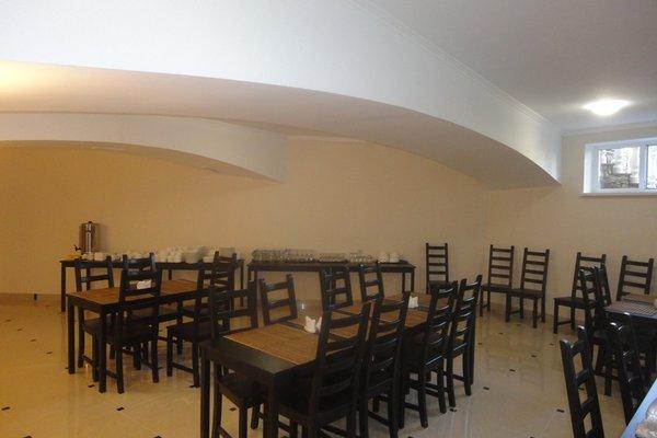 Гостиница Castro - фото 12