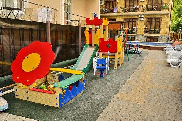 Гостиница Castro - фото 19