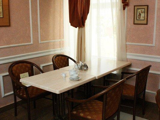 Отель Онегин - фото 19