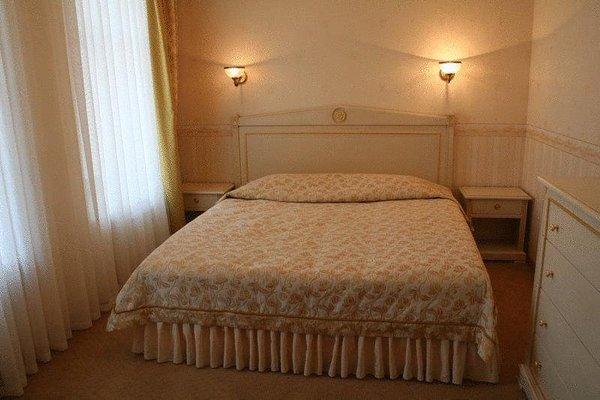 Отель Онегин - фото 2