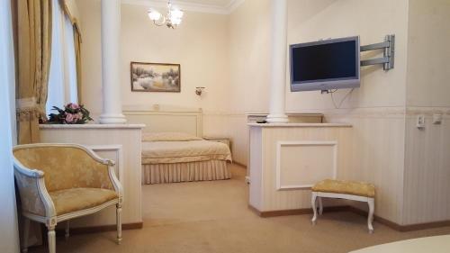 Отель Онегин - фото 6