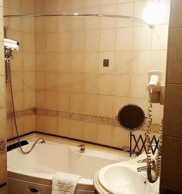 Отель Онегин - фото 8