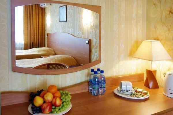 Гостиница Турист - фото 2
