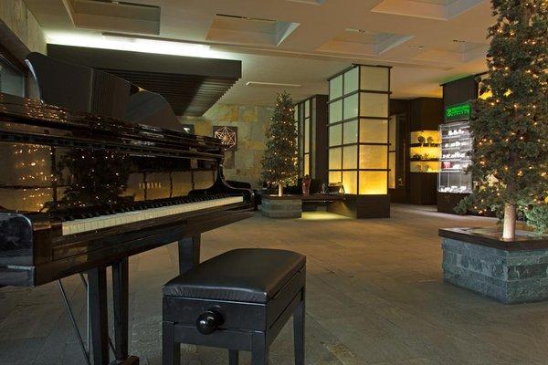 Саен Отель - фото 17
