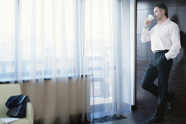 Саен Отель - фото 21