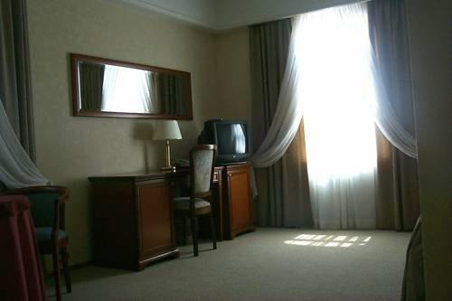 Отель Глория - фото 1